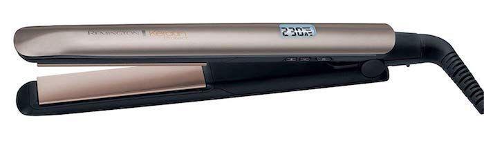 mejor plancha de pelo calidad precio remington