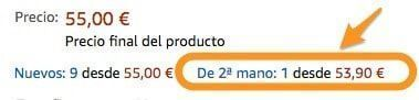 amazon reacondicionados
