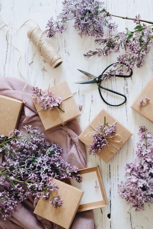 ideas regalos para mujer 40 años