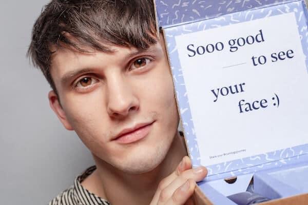 cepillo facial foreo