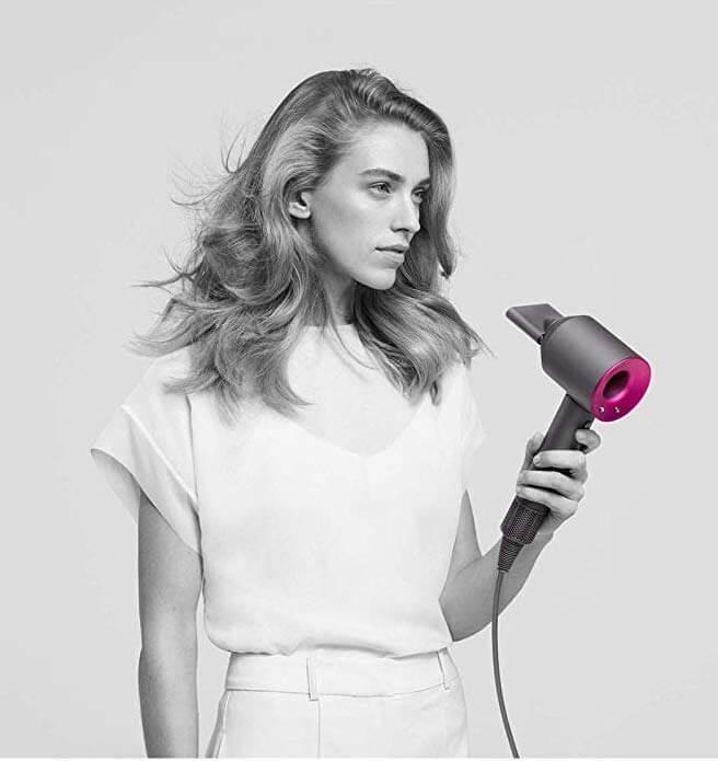 mejores secadores de pelo profesionales