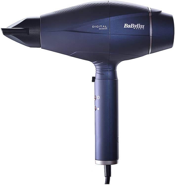 mejor secador babyliss sensor digital