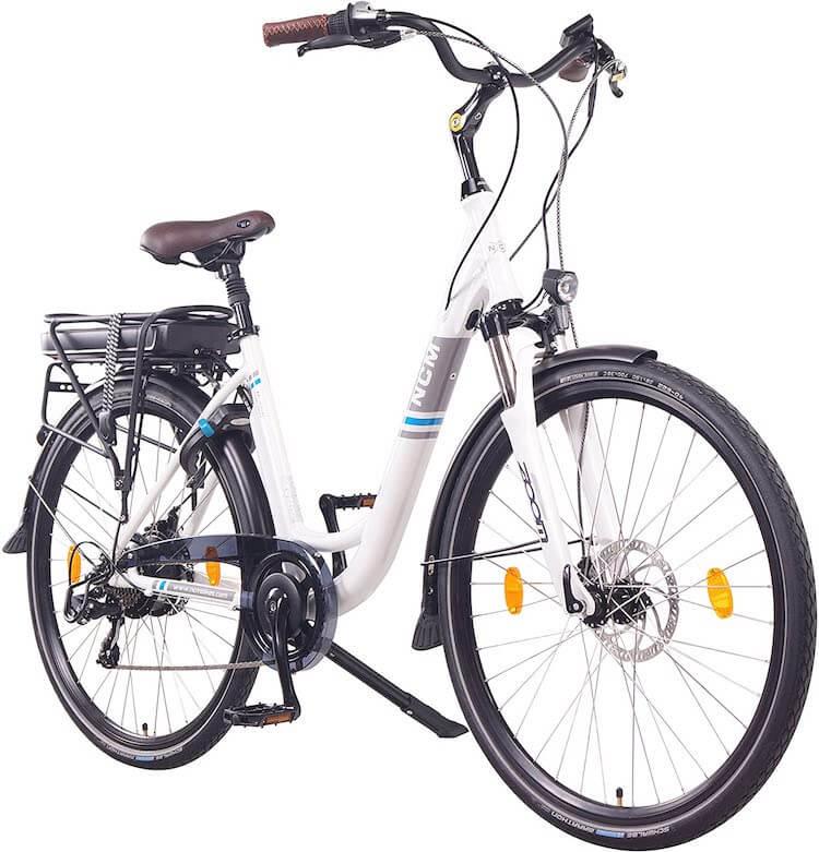 mejor bicicleta electrica para mujeres