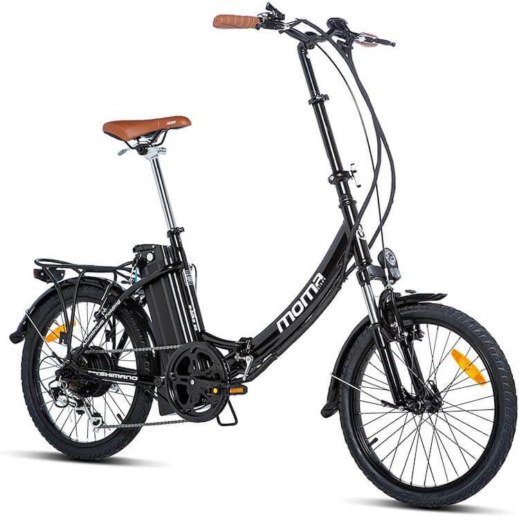 mejor bicicleta para regalar a una mujer