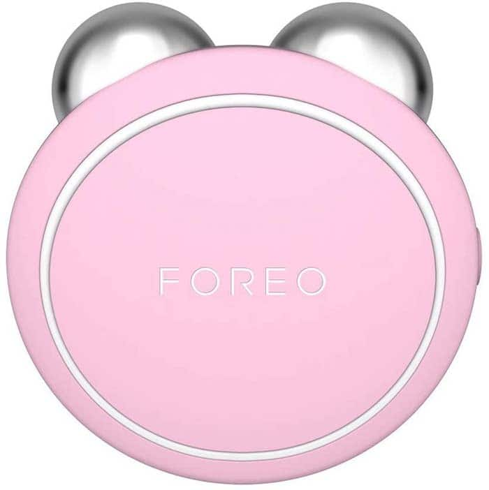 radiofrecuencia facial foreo bear mini rosa
