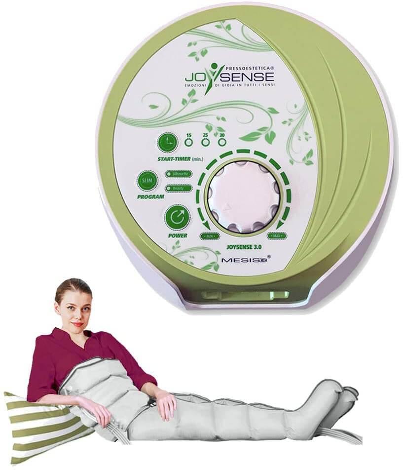 mejores maquinas de presoterapia