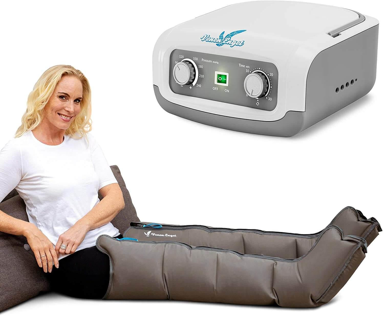 mejores maquinas presoterapia